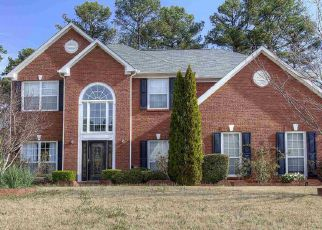 Short Sale in Covington 30014 S LINKS DR - Property ID: 6307834360