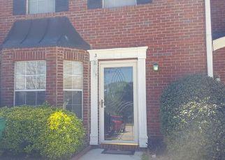 Short Sale in Lithonia 30058 WIND GATE LN - Property ID: 6309334873