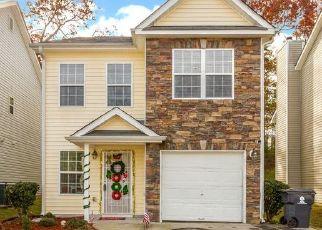 Short Sale in Atlanta 30349 THISTLE CV - Property ID: 6312572813