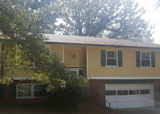 Short Sale in Decatur 30034 ABILENE CT - Property ID: 6316949476