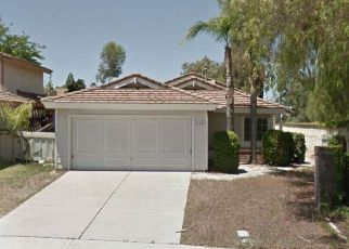 Short Sale in Temecula 92592 CALLE TAJO - Property ID: 6319599665