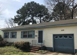 Short Sale in Newport News 23605 ADWOOD CT - Property ID: 6320681457