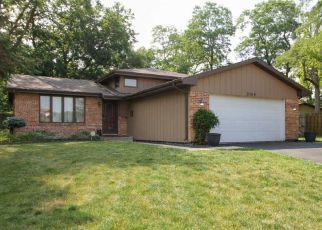 Short Sale in Steger 60475 MORGAN CT - Property ID: 6321624861