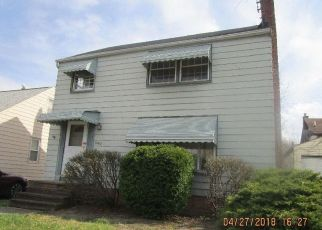 Short Sale in Cleveland 44129 LUELDA AVE - Property ID: 6324147586