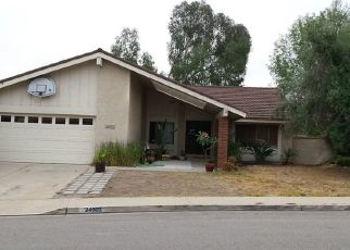 Short Sale in Mission Viejo 92691 TOTUAVA CIR - Property ID: 6324425249