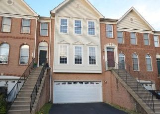 Short Sale in Purcellville 20132 MISTY POND TER - Property ID: 6324614458