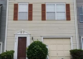 Short Sale in Temple Hills 20748 LLOYD CT - Property ID: 6324663512