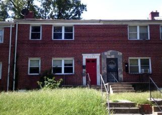 Short Sale in Baltimore 21229 STOKES DR - Property ID: 6324720901