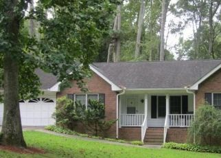 Short Sale in Fayetteville 30214 WINONA DR - Property ID: 6324890832
