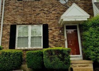 Short Sale in Bear 19701 SAINT GEORGE TER - Property ID: 6324935946