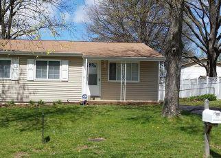 Short Sale in Hazelwood 63042 PLUM TREE LN - Property ID: 6325547788