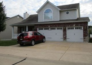 Short Sale in Fenton 63026 WINTER POND DR - Property ID: 6325560484