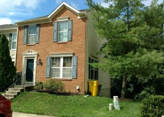Short Sale in Odenton 21113 SUMMERS RIDGE DR - Property ID: 6326300662