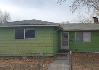 Short Sale in Fallon 89406 ESMERALDA ST - Property ID: 6327019823