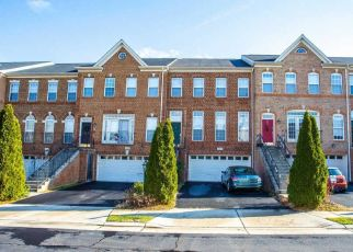 Short Sale in Aldie 20105 CINNABAR SQ - Property ID: 6327225664