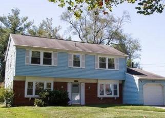Short Sale in Bowie 20715 RAMSGATE LN - Property ID: 6327644810