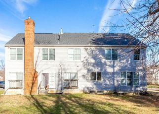 Short Sale in Bowie 20721 NATIVE DANCER CT - Property ID: 6327804220