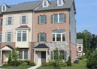 Short Sale in Hanover 21076 DUNCANNON LN - Property ID: 6327823496