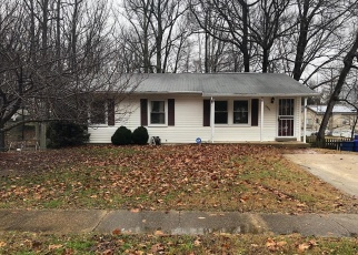 Short Sale in Bryans Road 20616 HEATHER DR - Property ID: 6327828759