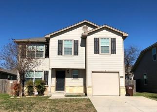 Short Sale in San Antonio 78245 FORT SMITH - Property ID: 6327833123