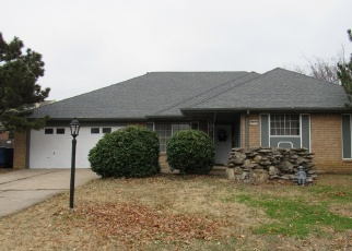 Short Sale in Tulsa 74145 S 76TH EAST AVE - Property ID: 6327884823