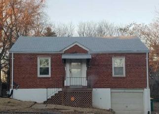 Short Sale in Saint Louis 63136 BRAMLAGE CT - Property ID: 6327930360