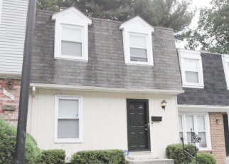 Short Sale in Temple Hills 20748 CHADWICK TER - Property ID: 6328086724