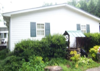 Short Sale in Ellijay 30540 TAILS CREEK RD - Property ID: 6328306586