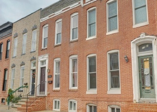 Short Sale in Baltimore 21230 MARSHALL ST - Property ID: 6328432273
