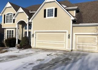 Short Sale in Lees Summit 64081 SW DERBY DR - Property ID: 6328630688
