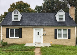 Short Sale in Oxon Hill 20745 SENECA DR - Property ID: 6328734931