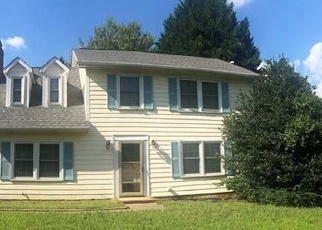 Short Sale in Charlotte 28227 SPRING MORNING LN - Property ID: 6328814637