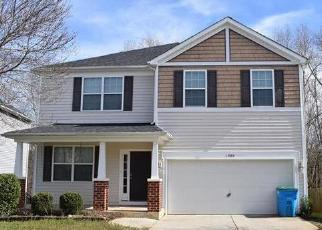Short Sale in Harrisburg 28075 BOTTLE BRUSH LN - Property ID: 6328817253