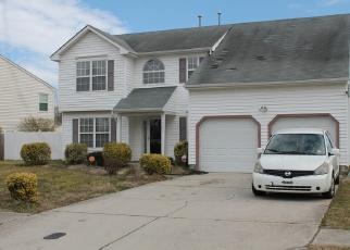 Short Sale in Portsmouth 23703 SEDGEWYCK CIR - Property ID: 6328855809