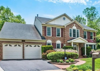 Short Sale in Centreville 20121 ENGLISH SADDLE CT - Property ID: 6328866307