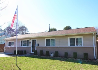 Short Sale in Virginia Beach 23452 BARCELONA LN - Property ID: 6328867631