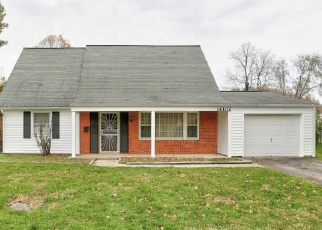 Short Sale in Bowie 20716 POND MEADOW LN - Property ID: 6328874638