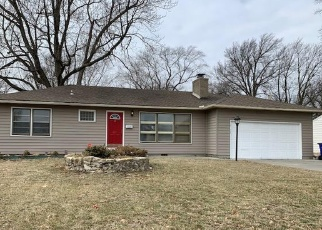 Short Sale in Olathe 66061 S TROOST ST - Property ID: 6329066918