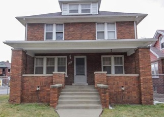Short Sale in Detroit 48238 GRIGGS ST - Property ID: 6329076540