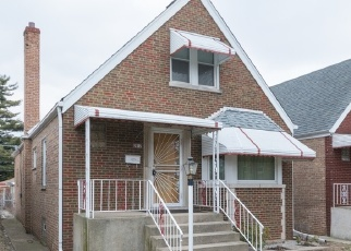 Short Sale in Cicero 60804 S 58TH AVE - Property ID: 6329078283