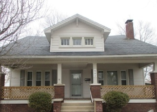 Short Sale in Robinson 62454 N KING ST - Property ID: 6329094951
