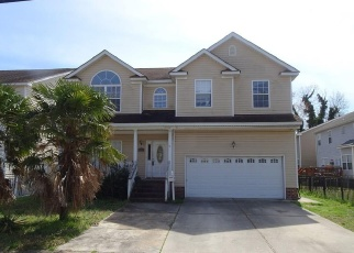 Short Sale in Norfolk 23513 TEXAS AVE - Property ID: 6329204429