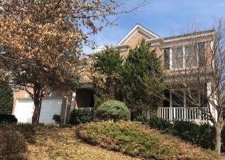 Short Sale in Warrenton 20187 MULL CT - Property ID: 6329206621