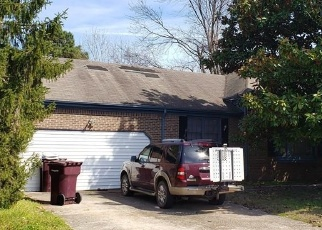 Short Sale in Chesapeake 23325 ROCK CREEK DR - Property ID: 6329312159