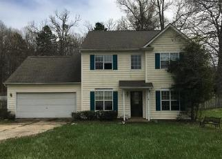 Short Sale in Monroe 28110 BARBEE FARM DR - Property ID: 6329340646