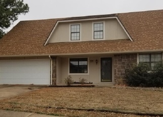 Short Sale in Broken Arrow 74011 W INGLEWOOD ST - Property ID: 6329370419