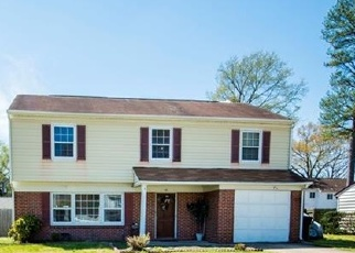 Short Sale in Virginia Beach 23462 TORY RD - Property ID: 6329490424