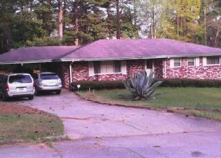 Short Sale in Decatur 30035 JUNE DR - Property ID: 6329550429