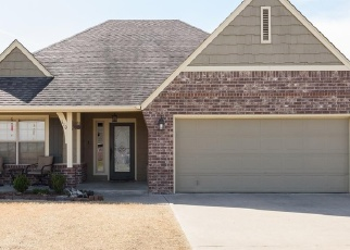 Short Sale in Skiatook 74070 W 135TH ST N - Property ID: 6329591149