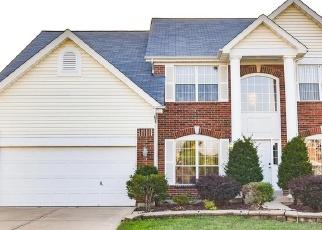 Short Sale in O Fallon 63368 THORNRIDGE PL - Property ID: 6329643275